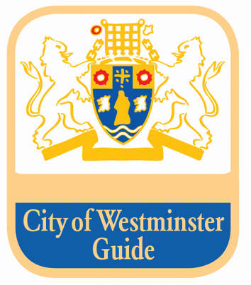 Westminster Guide Members' Badge