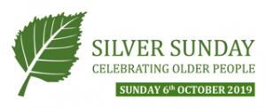 Westminster Guide Silver Sunday Logo