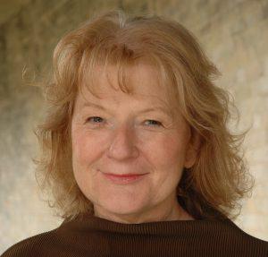 Susie Fairfax Davies