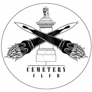 Westminster Guides Cemetery Club Logo