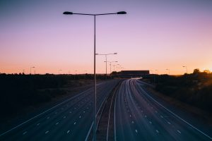 London Motorway