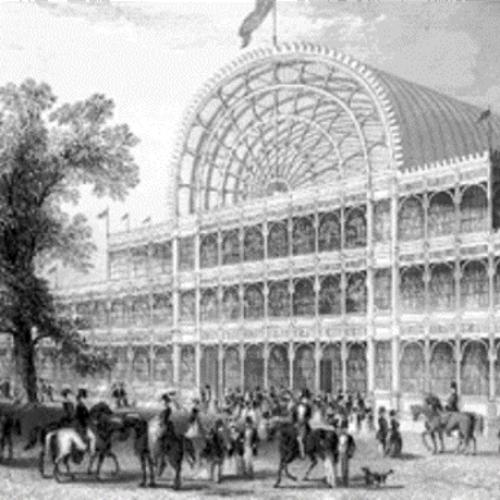 Crystal Palace image 3