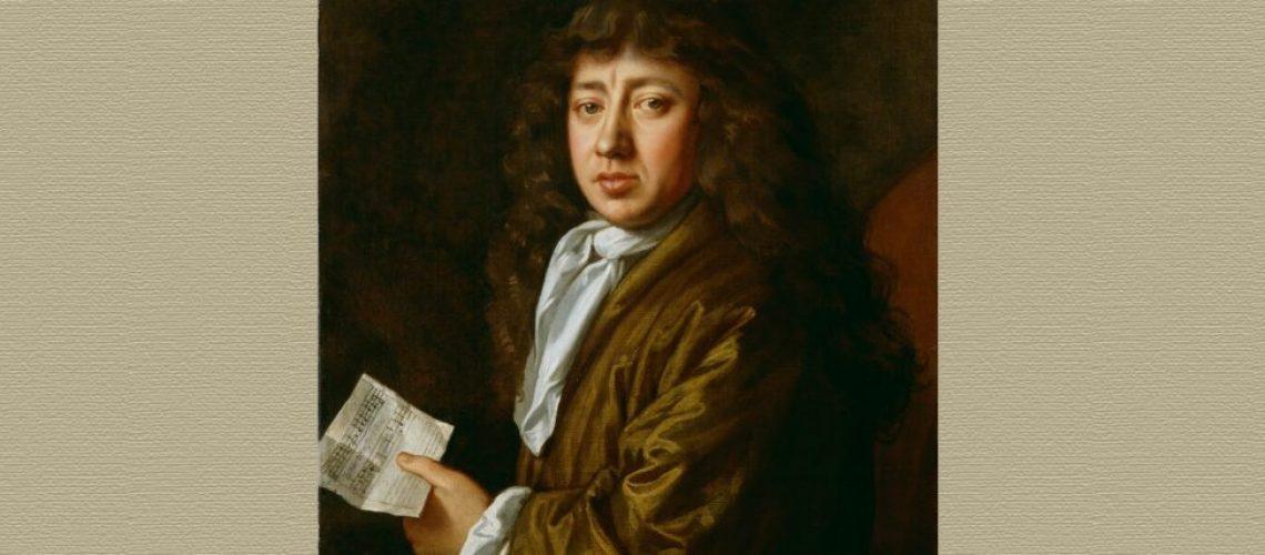 Portrait of Samuel Pepys by John Hayls, 1666 (National Portrait Gallery, NPG211)