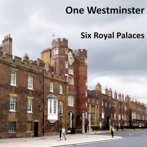 palaces westminster guides